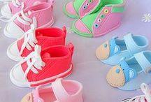 dekorgumi cipők