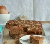 Sinterklaas inspiratie / De lekkerste zoete recepten voor Sinterklaas, gezonde én ongezonde inspiratie.