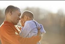 Modern Day Dad / The modern day father comes in various forms. Here are some tips and guidance.