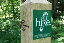 Hikes Around the World / Great hikes around the globe from mountains to national parks, state parks, and more.