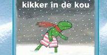 Kleuters: Winter
