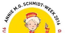 Kleuters: Annie MG Schmidt