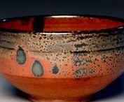 Chawan Pottery