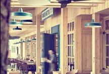 restaurant, cafe