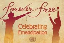United Nations events / by Remember Slavery