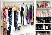 organization and tips