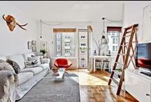 minimal spaces
