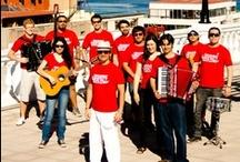Ensamble Transatlántico / Ensamble Transatlántico de Folk Chileno