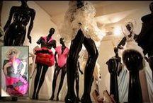 Lady Gaga @ Galerie Chappe