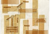 Senior Painting - Texture