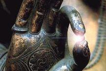 BUDDHA.........SPIRITUAL LIFE