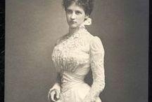 1900's-Fashion..