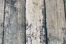 Technique de peinture et faux-finis