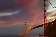 Californie / by nathalie giroux