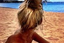 hair&beauty! / by Jaya Kelly