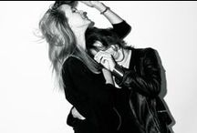 Aline & Suné / Berlin-based DJanes
