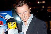 "Liam Neeson скажи ""ррр"" / Liam"