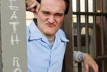 Quentin Tarantino и шутки для барменов / Эй, бармен!