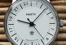 soviet watches