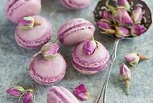 Macarons ♥ Inspiration
