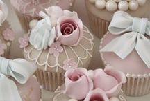 Cupcake ♥ Inspiration