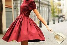 Dress Inspiration