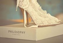 Bridal Shoes/Accessories