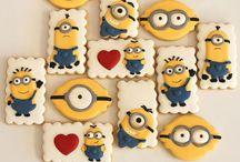 Festa a tema: Minions / Una allegra ondata di Minions per un compleanno colorato!