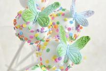 Festa a tema: Farfalle