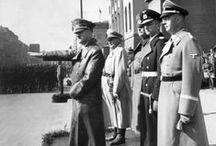 EL TERCER REICH EN BLANCO Y NEGRO / Fotos en Blanco y Negro del Tercer Reich