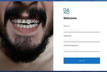 Digital Bucket / UI/UX Design and more...