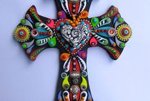 Σταυροί -crosses