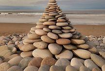 Art of stones / ΤΕΧΝΗ  ΜΕ  ΠΕΤΡΕΣ