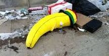 Sad Rasta Banana Pics / pictures of a disturbing nature, viewer's discretion is advised