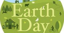 Earth Day / Check out the best images, wallpapers, pictures, posters, quotes, wishes and slogans on Earth Day here.