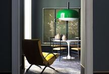 Interiors / by Joan