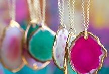 Jewelry  / by Meg Baisden