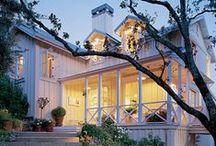 Dream home #2 - Country Escape! / by Helen Hughes