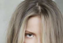 Hair Unpixied / by Leigh Sasser