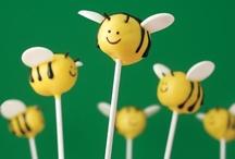 Bee Party / by Meg Baisden