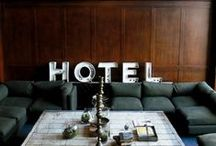 Bars, Restaurants & Hotels.