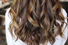 Hair Love / by Amber Lee