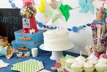 party planning / Ideas to throw a great party at anytime of the year. This board includes party themes, party decorations, party games, party food, and tips to bring it all together.