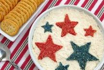 patriotic holidays / All things for Patriotic. This board includes recipes, crafts, decorations, and more for celebrating Memorial Day, 4th of July, and Labor Day.