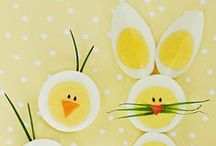 easter | passover / All things for Easter. This board includes recipes, ideas for dying eggs, decorations, crafts, games, and more to celebrate Easter.