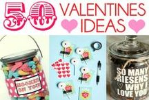 valentine's day / All things for Valentine's Day. This board includes recipes, decorations, crafts, games, ideas for kids' valentines and more to celebrate the day of love.