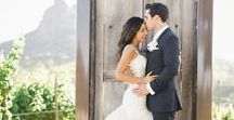 """""""I Do"""" / Your guide for the most magnificent wedding dresses and decor."""
