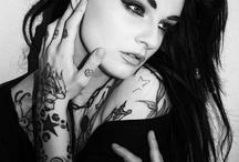 {Body Modifications} / by Larissa Barnes