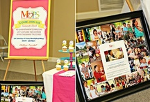 MOPS / Ideas for Mothers of Preschoolers meetings including resources, activities, MOPPET items, etc.
