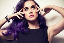 Katy Perry / by Haley Stringhill